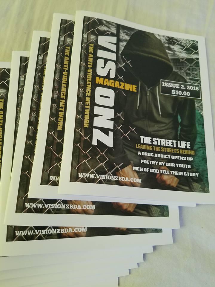 Visionz Magazine Bermuda Oct 29 2018 (4)