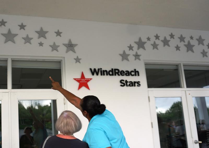 WindReach Stars Campaign Bermuda October 2018 (1)