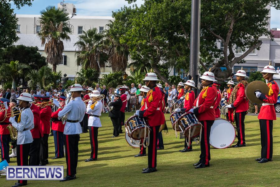 2018 Remembrance Day Parade Bermuda JM (19)