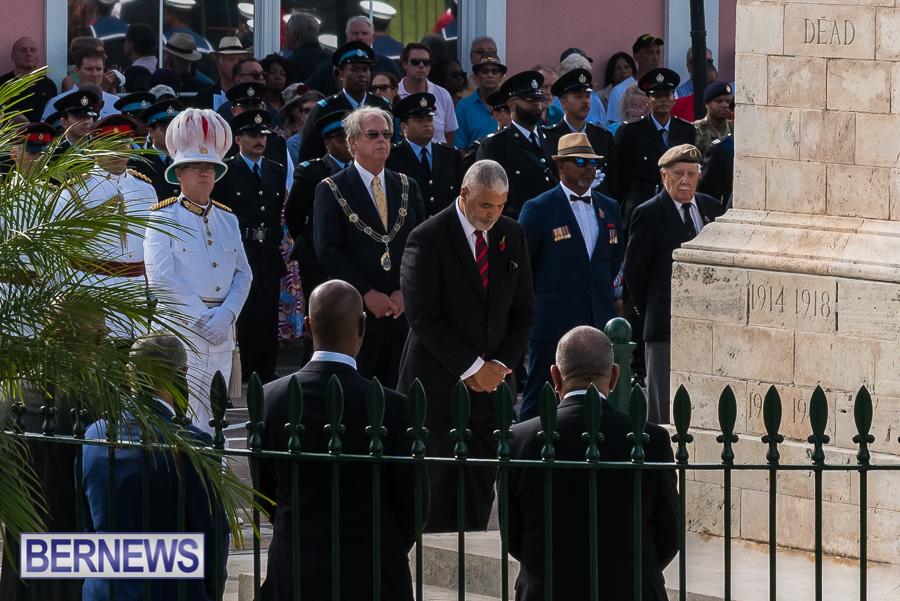 2018 Remembrance Day Parade Bermuda JM (20)