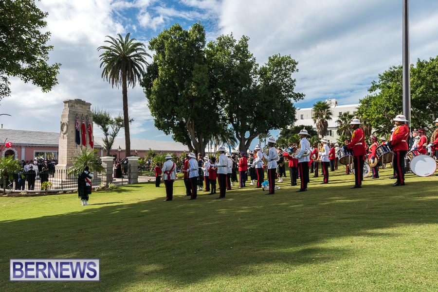 2018 Remembrance Day Parade Bermuda JM (23)