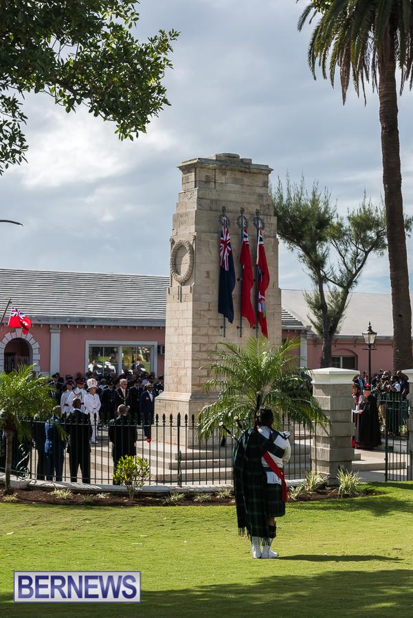 2018 Remembrance Day Parade Bermuda JM (26)