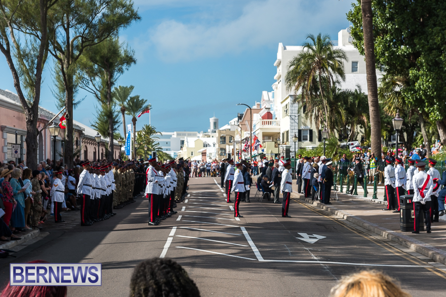 2018 Remembrance Day Parade Bermuda JM (28)