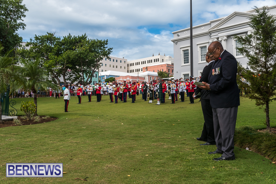 2018 Remembrance Day Parade Bermuda JM (6)