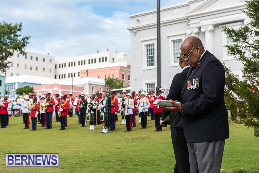 2018 Remembrance Day Parade Bermuda JM (7)