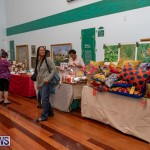 Art One Stop Shop Annual Craft Market Bermuda, November 10 2018-6752