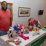 Art One Stop Shop Annual Craft Market Bermuda, November 10 2018-6789