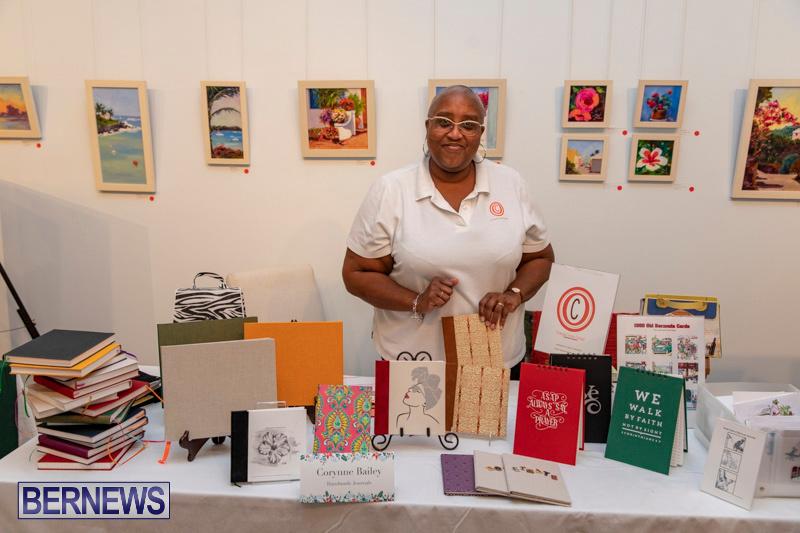 Art-One-Stop-Shop-Annual-Craft-Market-Bermuda-November-10-2018-6804