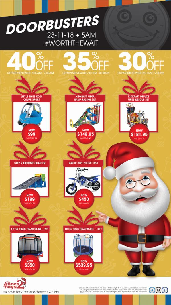 BF Annex Toys 2 Bermuda November 2018
