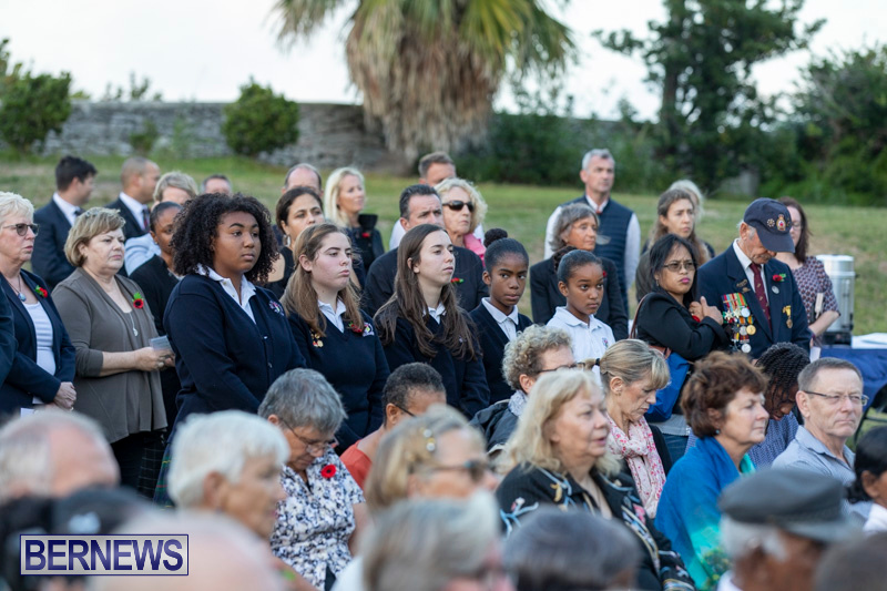 Beacon-Lighting-Ceremony-at-Government-House-Bermuda-November-11-2018-8002