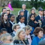 Beacon Lighting Ceremony at Government House Bermuda, November 11 2018-8004