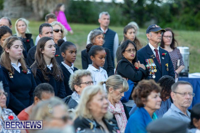 Beacon-Lighting-Ceremony-at-Government-House-Bermuda-November-11-2018-8004