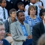 Beacon Lighting Ceremony at Government House Bermuda, November 11 2018-8009