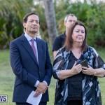Beacon Lighting Ceremony at Government House Bermuda, November 11 2018-8018