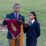 Beacon Lighting Ceremony at Government House Bermuda, November 11 2018-8023