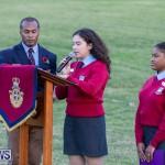 Beacon Lighting Ceremony at Government House Bermuda, November 11 2018-8027