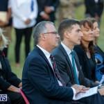 Beacon Lighting Ceremony at Government House Bermuda, November 11 2018-8058