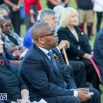 Beacon Lighting Ceremony at Government House Bermuda, November 11 2018-8066