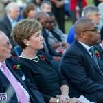 Beacon Lighting Ceremony at Government House Bermuda, November 11 2018-8068