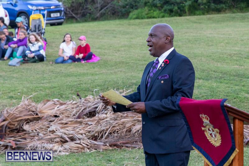 Beacon-Lighting-Ceremony-at-Government-House-Bermuda-November-11-2018-8075