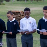 Beacon Lighting Ceremony at Government House Bermuda, November 11 2018-8108