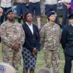 Beacon Lighting Ceremony at Government House Bermuda, November 11 2018-8167