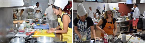 Bermuda College Chopped Cooking November 2018 (1)