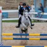 Bermuda Equestrian Federation Jumper Show, November 24 2018-0107