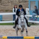 Bermuda Equestrian Federation Jumper Show, November 24 2018-0108