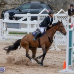 Bermuda Equestrian Federation Jumper Show, November 24 2018-9867