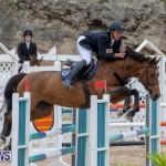 Bermuda Equestrian Federation Jumper Show, November 24 2018-9870