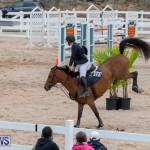 Bermuda Equestrian Federation Jumper Show, November 24 2018-9880