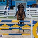Bermuda Equestrian Federation Jumper Show, November 24 2018-9881