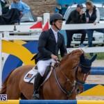 Bermuda Equestrian Federation Jumper Show, November 24 2018-9899