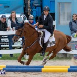 Bermuda Equestrian Federation Jumper Show, November 24 2018-9929