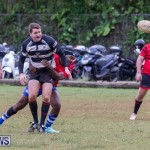 Bermuda Rugby Football Union League, November 24 2018-0314