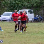 Bermuda Rugby Football Union League, November 24 2018-0319