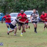 Bermuda Rugby Football Union League, November 24 2018-0320