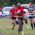 Bermuda Rugby Football Union League, November 24 2018-0322