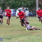Bermuda Rugby Football Union League, November 24 2018-0325