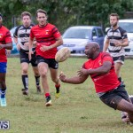 Bermuda Rugby Football Union League, November 24 2018-0329