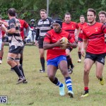 Bermuda Rugby Football Union League, November 24 2018-0330