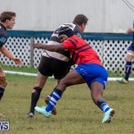 Bermuda Rugby Football Union League, November 24 2018-0344