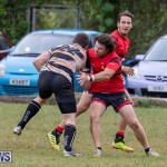 Bermuda Rugby Football Union League, November 24 2018-0363