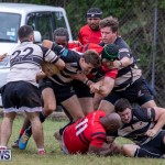 Bermuda Rugby Football Union League, November 24 2018-0374