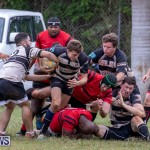 Bermuda Rugby Football Union League, November 24 2018-0376