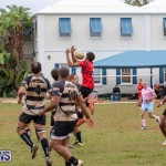 Bermuda Rugby Football Union League, November 24 2018-0390
