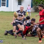 Bermuda Rugby Football Union League, November 24 2018-0405