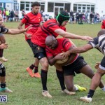 Bermuda Rugby Football Union League, November 24 2018-0408