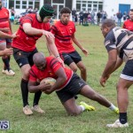 Bermuda Rugby Football Union League, November 24 2018-0410